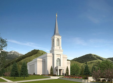 Dedication Dates Announced For Star Valley and Hartford Temples | LDS Daily